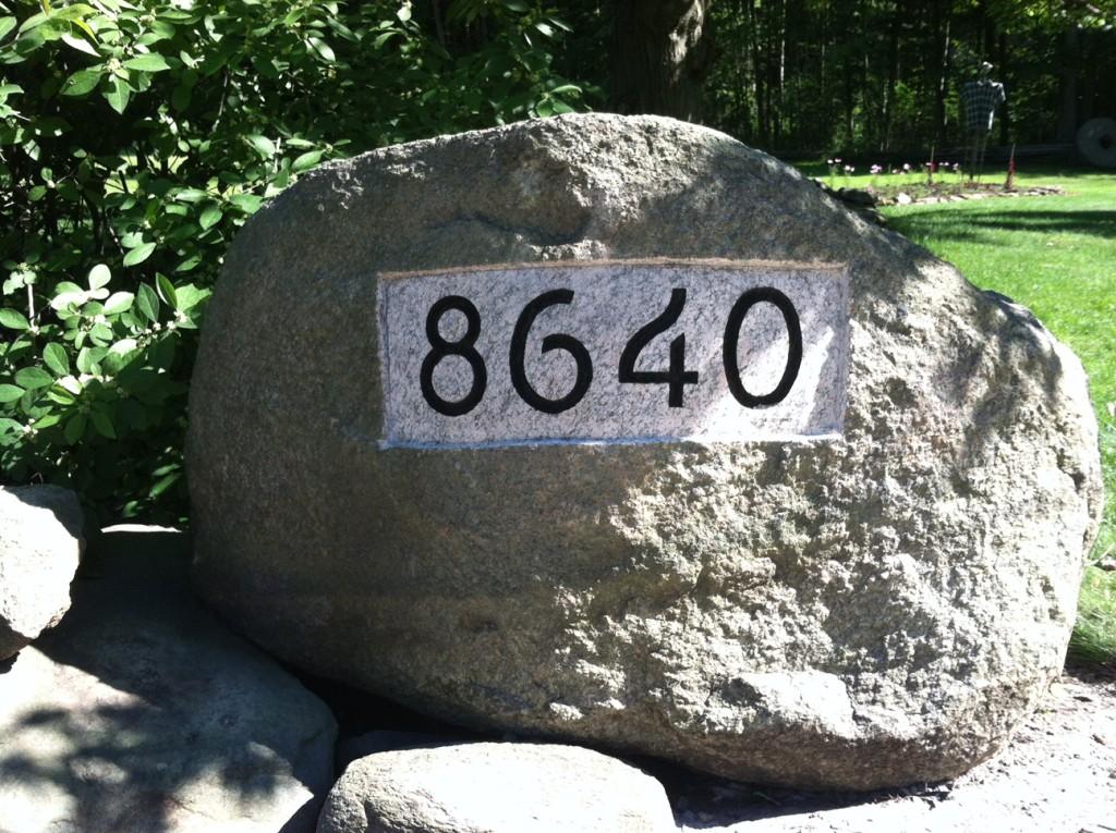 boulder engraving cleveland stone work
